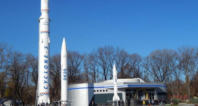В Днепре с размахом отметят День космонавтики