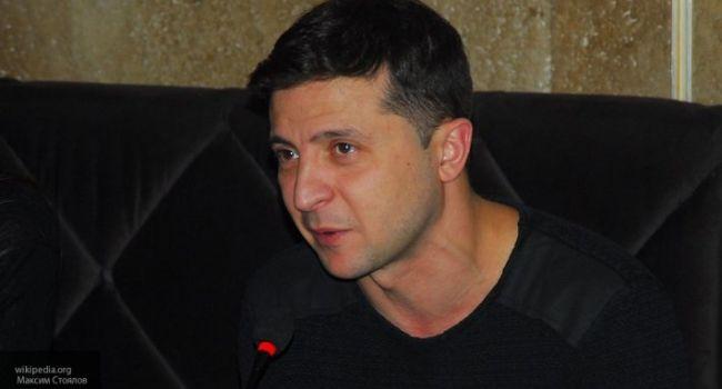 Зеленский шокировал: предложил ввести цензуру в СМИ