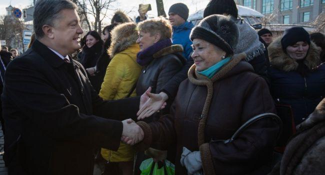 В Крыму отреагировали на обещание Порошенко вернуть полуостров: «Это замечательный свидетель всего этого дела»