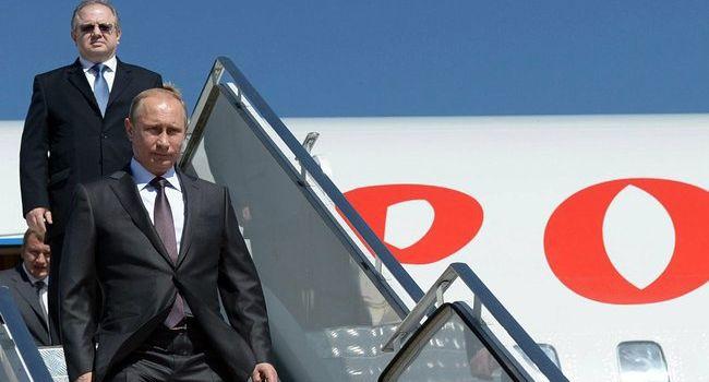 Политолог рассказала, в чем выражается «любовь» Путина к Крыму и России