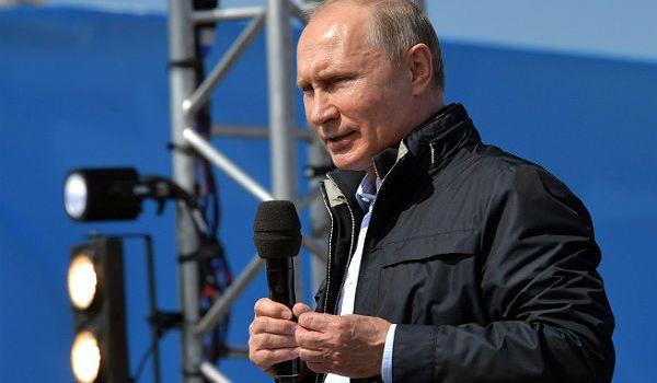 Противники Украины в центре Москвы восстали против Путина: видео