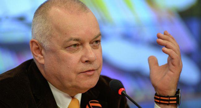 «Спасибо, пацаны, мы поняли»: Киселев рассказал за кого надо голосовать украинцам – Порошенко – это война, остальные мир