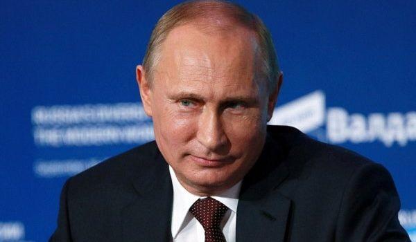 «Путин готов?»: Киев намерен взыскать с РФ 37 трлн. долларов за 70 лет оккупации