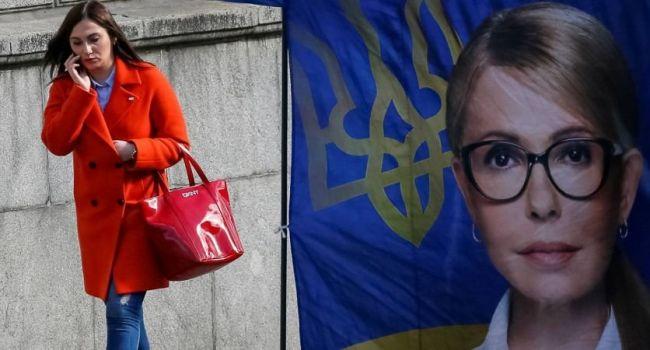 Зеленский увеличивает отрыв, Тимошенко и Порошенко идут нога в ногу