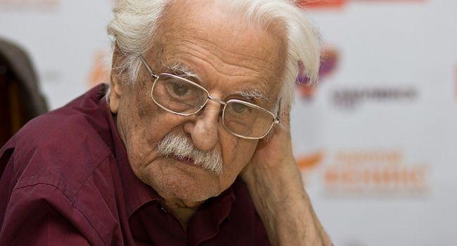 Не стало Марлена Хуциева: умер режиссёр самого известного фильма Одесской киностудии
