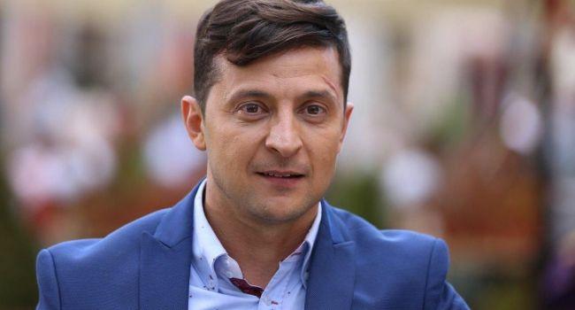 Неожиданно: Зеленский похвалил Ульяну Супрун