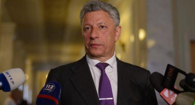 Треть жителей Донецкой области на предстоящих выборах поддержат Бойко