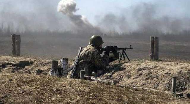 Ситуация на Донбассе: несмотря на обстрелы, бойцы ВСУ не отдают контроль над территорией в зоне ООС