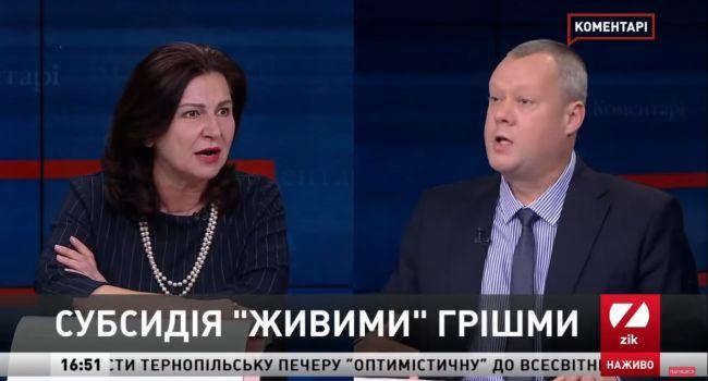 Сазонов рассказал о ссоре с Богословской: не выдерживают нервы, когда мне рассказывают про плачущих мужиков в Киевской области