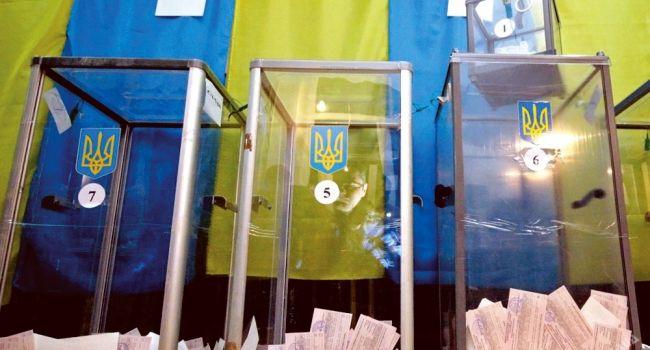 ЦИК Украины потратила 26000 долларов на закрытие участков в России