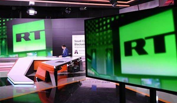 Сотрудникам Russia Today запретили после увольнения 20 лет критиковать канал