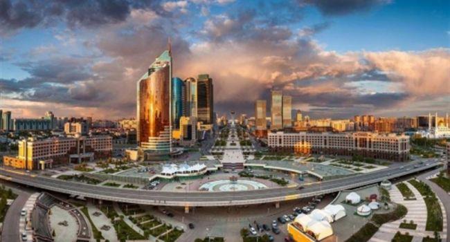 Столицы Казахстана Астаны больше не существует