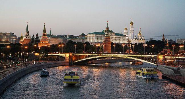 «Ху*ло-Сити!» В сети заговорили о переименовании Москвы, назвав ее в честь Путина