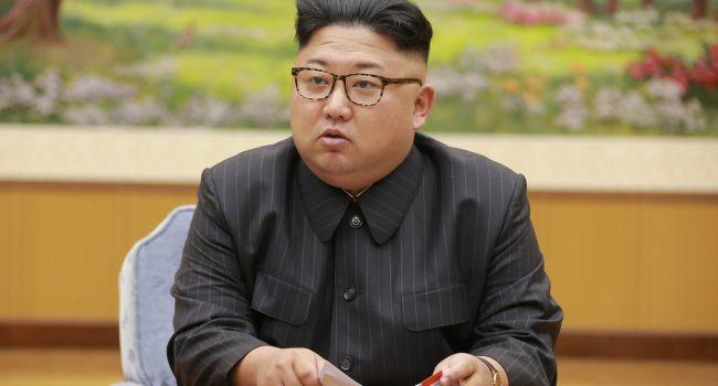 Лидер КНДР Ким Чен Ын желает  провести переговоры сПутиным