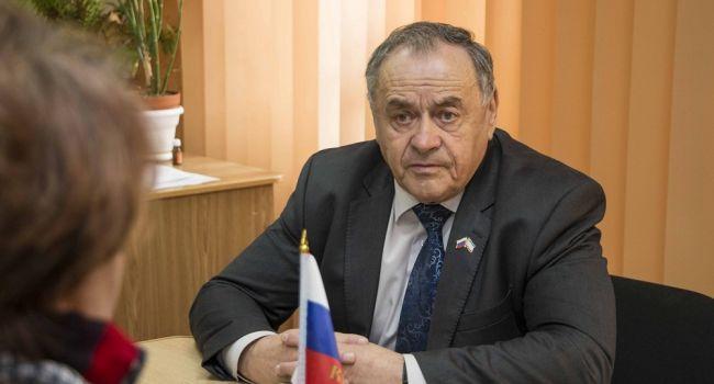 «Лай Моськи»: в Крыму прокомментировали новые санкции Украины против России