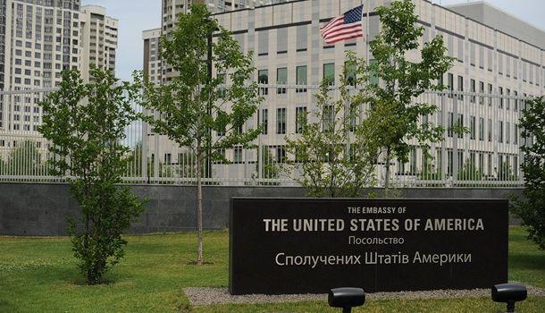 В посольстве США поставили Луценко на место из-за «списка неприкосновенных» от Йованович