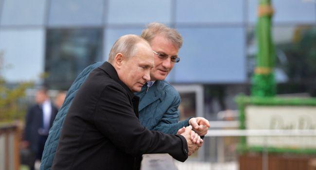 Аннексировав Крым, Россия попала в ловушку США, – Виталий Портников