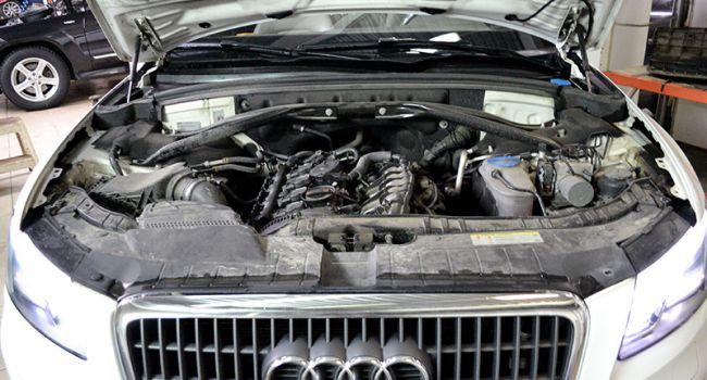 Автомобили с наиболее надежными двигателями - обзор
