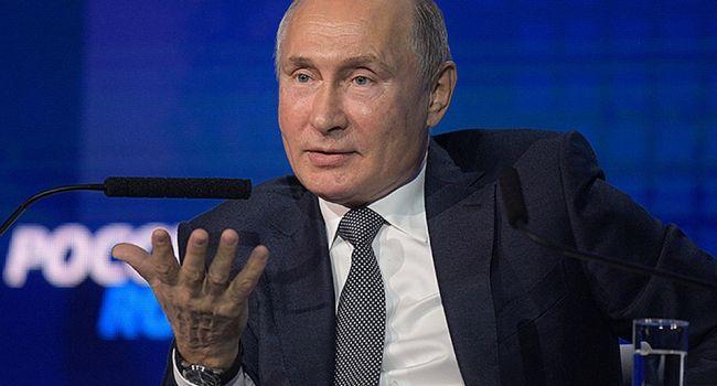 Москвичи: мы не Казахстан, Путин никуда не уйдет