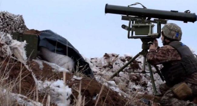 «Порвали в хлам»: бойцы ВСУ устроили террористам «ЛДНР» прелюдию ада на земле