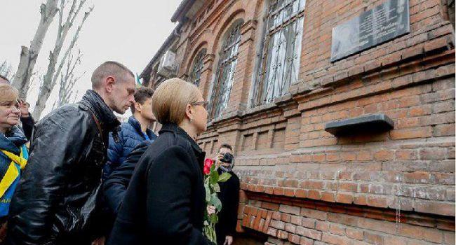 Игра в «политических киборгов» не научила Тимошенко: лидера «Батькивщины» снова в центре скандала