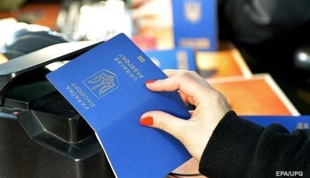 Украинцам чаще других отказывают во въезде в ЕС
