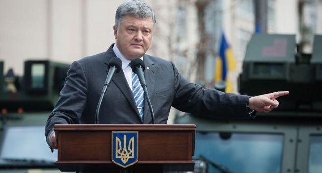 «Это просто смешно»: политолог рассказал, что Порошенко ввёл санкции при росте товарооборота между странами