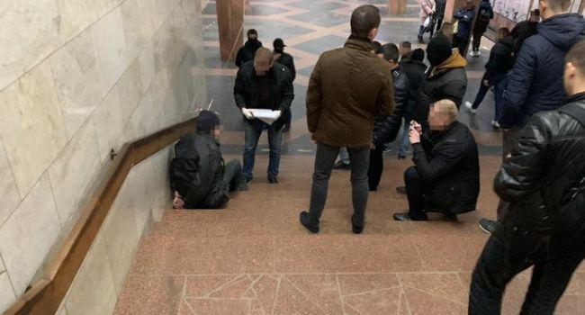 Обнаружили устройство мощностью 600 грамм тротила: Россия готовила кровавый теракт в Харькове