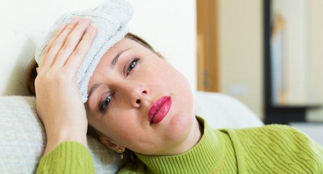 Врач: головную боль можно вылечить без препаратов