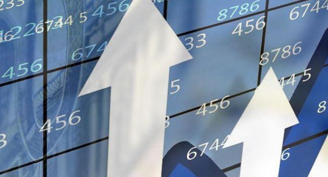 Госстат: рост ВВП в Украине увеличился до 3,3%