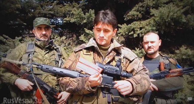 «Русская армия может взять Украину за 20 дней»: сербский наемник разразился наглыми заявлениями в адрес нашей страны