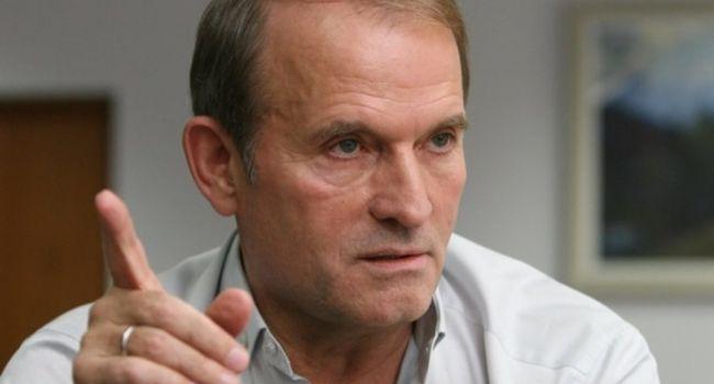 «Это только начало»: Медведчук и Бойко анонсировали дальнейшее содружество с Россией