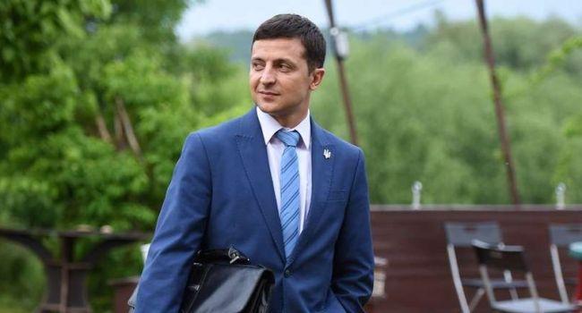 Политолог: во втором туре победит не Зеленский