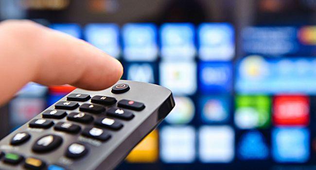Главным источником информации для украинцев является телевидение
