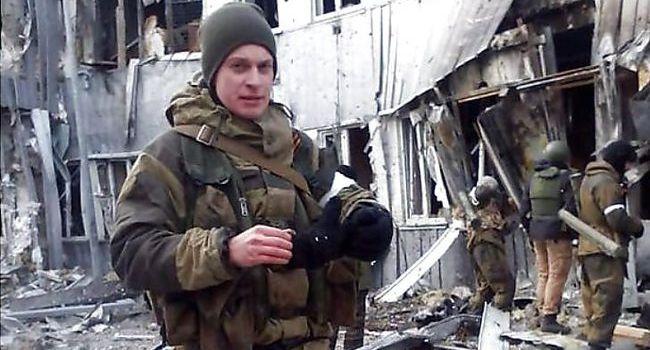«Убивал «киборгов» и воевал под Дебальцево»: суд выпускает на свободу террориста Джумаева
