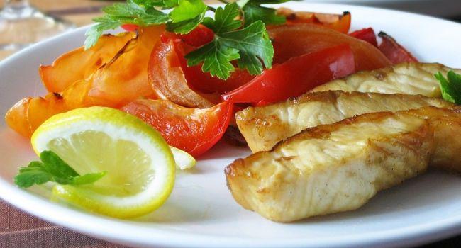 Диетолог: рыба - это лучший продукт