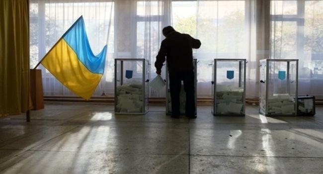 Блогер: если ссыте от стандартной демократической процедуры выборов, то вам и правда давно пора эмигрировать