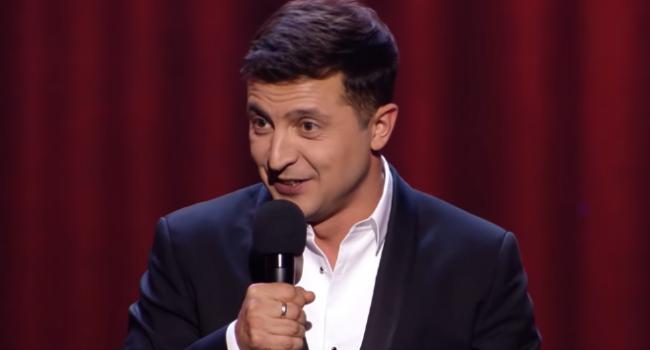 Зеленский в последний момент снова отказался от прямого эфира на «Плюсах»