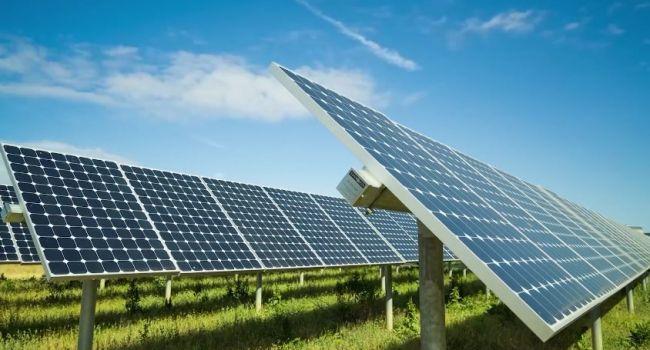 На Житомирщине вскоре появится 7 солнечных электростанций