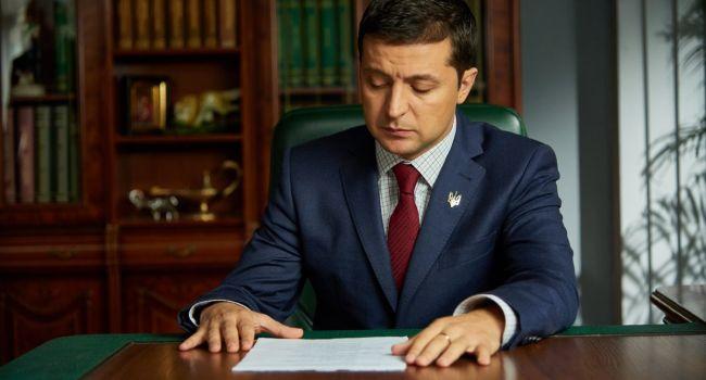 Журналист о выборах в Украине: «Для России Зеленский - это Мистер Хаос»