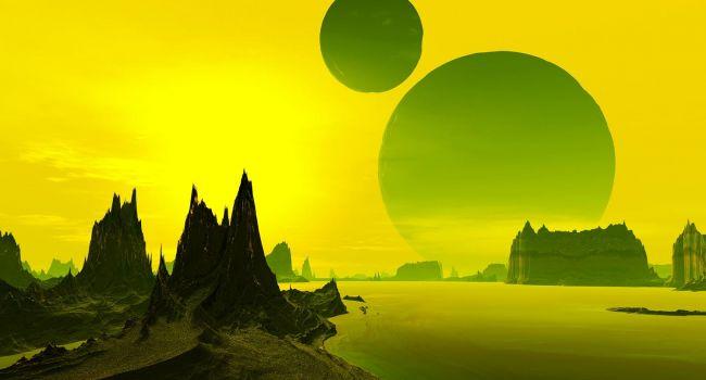 Планета Нибиру виновата в задержке весны и готова уничтожить земную цивилизацию
