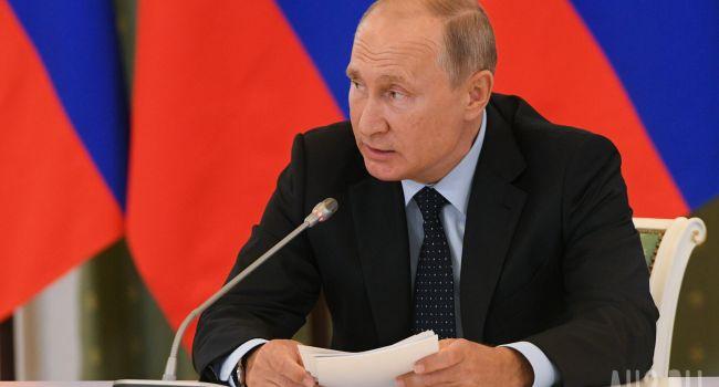 «Обречен на провал»: Рабинович рассказал, что ожидает Путина в конце его коварного плана