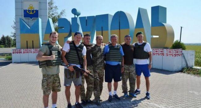 «ДНР» взяла курс на Мариуполь и Днепр: боевики подписали документ о взятии под свой контроль нескольких городов Украины