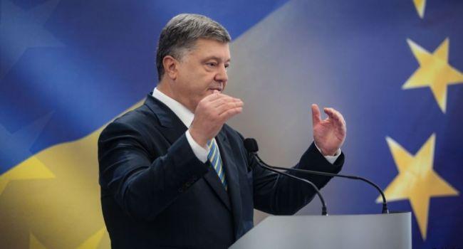 Дипломатия во главе с Порошенко доказала, что мы может добиваться побед, несмотря на войну с Россией, – ветеран АТО