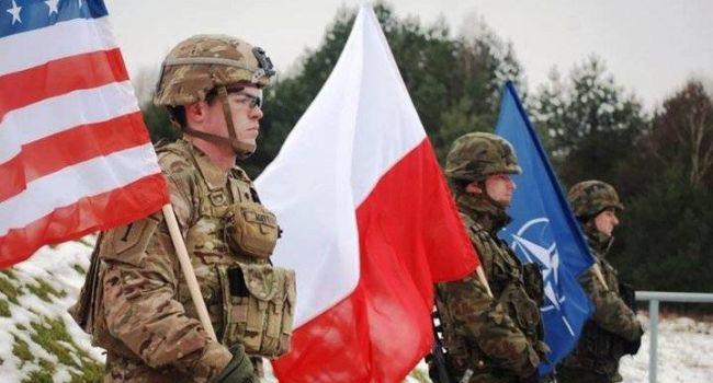 В США рассматривают Польшу как инструмент сдерживания российской агрессии против Прибалтики - СМИ