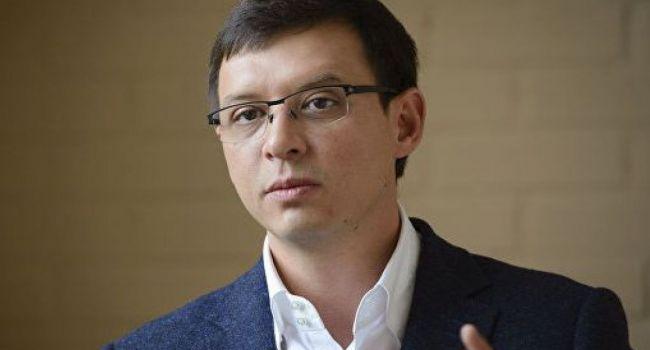 Стало известно, в обмен на что Мураев снял кандидатуру в пользу Вилкула