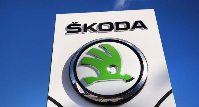 Dynamic+ - новый пакет от Skoda, преображающий внешность Octavia