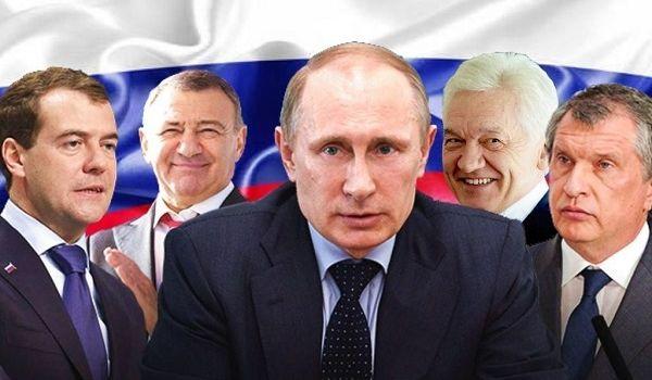 «С каждым годом россияне будут становиться все беднее»: Слава Рабинович озвучил печальный прогноз по России