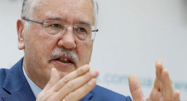 В президентском рейтинге Бойко вновь опередил Гриценко