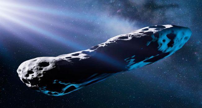 Ученым из Йельского университета удалось раскрыть секрет загадочного объекта из космоса